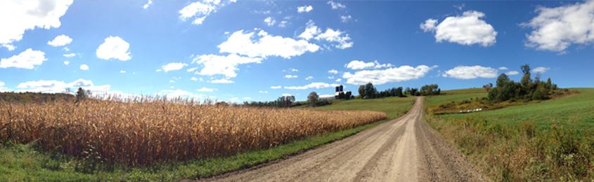 Berrytown Wesleyan Countryside