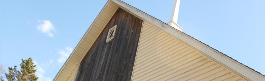 Berrytown Wesleyan Steeple